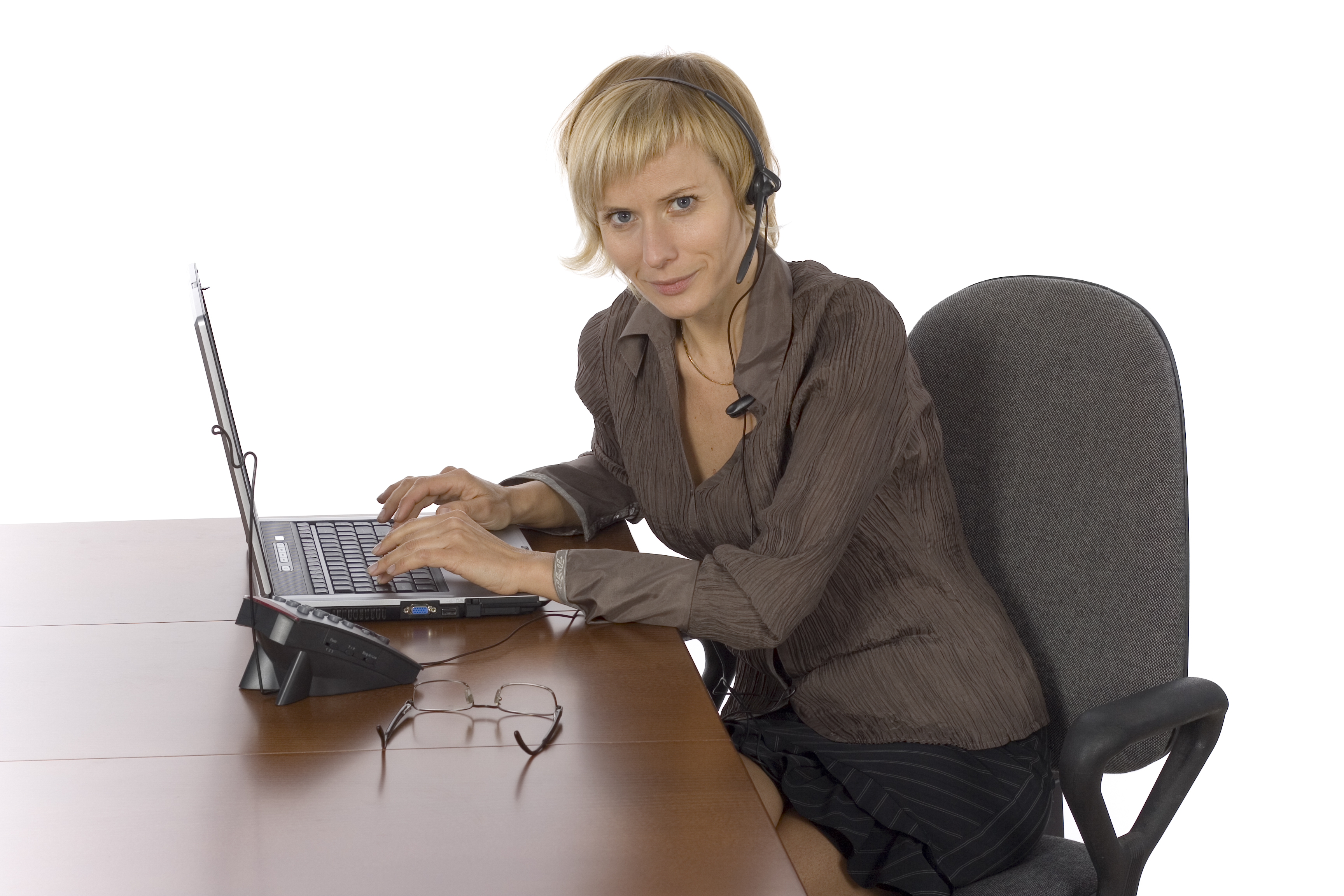 Ergonomics Makes Good Business Sense